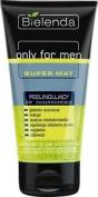 Bielenda Only For Men Peeling Cleansing Gel Oczyszczający Żel-peeling 150g