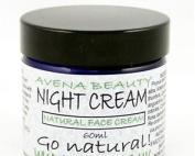 Night Cream 60ml-definitiv