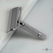 Jagen David ® E01 - Double Edge Razor Safety Razor Fits All Double Edge Razor
