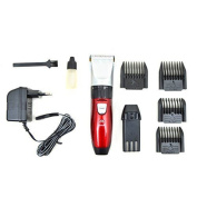 Cordless Hair Clipper - Hair Clipper - Beard Trimmer