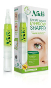 Nads 6g Hair Removal Facial Wand Eyebrow Shaper