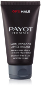 Payot Homme Soin Apaisant Apres Rasage Calming After Shave Balm 50 Ml