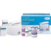 Salon System Just Wax Digital Technology Professional Starter Kit