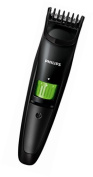 Philips Series 3000 Beard And Stubble Trimmer Qt3310/13 With Usb Charging