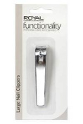 Royal - Functionality Large Toe Nail Clippers