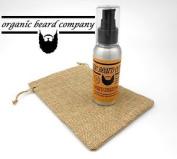 Organic Beard Luxury Beard Shampoo With Argan Oil 100ml .