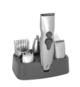 Tristar 6-in-1 Grooming Kit Precision Trimmer For Nose And Ear