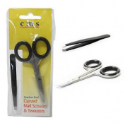 Cms Medical Nail Scissors & Tweezers