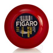 Figaro Shaving Shaving Soap Pot (red) 150ml