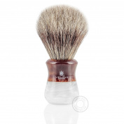 Vie-long 16250 Grey Badger Shaving Brush
