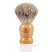 Vie-long 16254 Grey Badger Shaving Brush