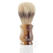 Vie-long 13064 White Horse Hair Shaving Brush