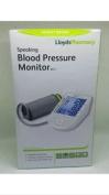Lloyds Pharmacy Speaking Blood Pressure Monitor Bm52 New Boxed Sealed