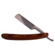 Artamis Cut Throat Straight Razor - Rosewood