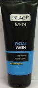 Two Packs Of Nuage Men Facial Wash 150ml