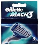 Mach 3 Cartridges 10x4's