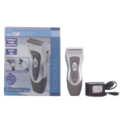 Clatronic Mens Shaver With Nose And Ear Hair Remover