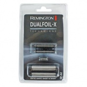 Remington Dualfoil X Shaver Foil And Cutting Head Pack