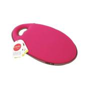 Burgon & Ball Kneelo Kneeler Fuchsia Pink Garden Gardening Kneeling Pad Foam
