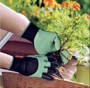 Miaogo Garden Genie Gloves,thorn Resistant Safe Garden Gloves For Pruning