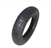 Wheelbarrow Tyre 3.50-8 Sack Truck 350-8 Wheel Barrow 350/8 Trailer Dollie