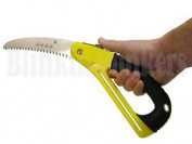 Tree Branch Hand Saw Sharp Teeth Garden Folding Wood Pruning Pruner Cutting 28b