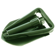 Mini Compact Folding Camping Shovel