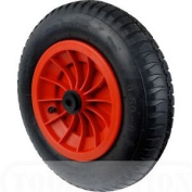 Select Hardware 9605sf 350 Mm 14-inch Pneumatic Wheel With 1-inch Centre For