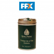 Kent And Stowe 70109667 80m 80g Twine In A Tin Green