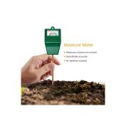 Mooncity Soil Moisture Sensor Metre Tester, Soil Water Monitor, Humidity Plant