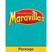 Lectura Maravillas, Classroom Library Package, Grade 2  [Spanish]