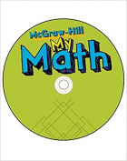 McGraw-Hill My Math, Grade Pk, Math Songs Audio CD  [Audio]