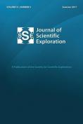 Journal of Scientific Exploration Summer 2017 31