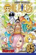 One Piece, Vol. 85 (One Piece)