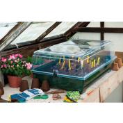 B#nature Propagator Extra Large Ventilation 6020209 Hard Plastic Transparent