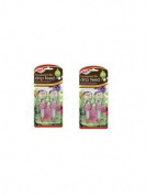 Doff Houseplant Drip Feeder Fertiser For Healthy Heavy Cropping Houseplants X 4