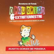 O Meu Amigo Extraterrestre [Spanish]