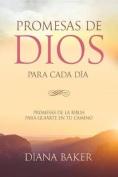 Promesas de Dios Para Cada Dia [Spanish]