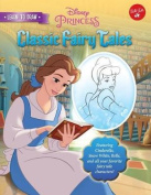 Learn to Draw Disney's Classic Fairy Tales