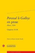 Perceval Le Galloys En Prose (Paris, 1530) [FRE]