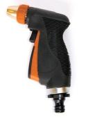 Elgo Rubber Coated Metal Twist Pistol - Front Trigger