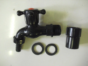 Bosmere H890 Water Butt Tap Washers And Nut