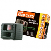 Bird-x Pro Yard Gard Ultrasonic Animal Repeller, 240 Volt
