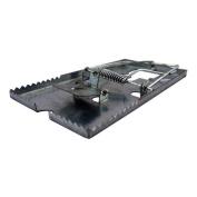 Big Heavy Duty Metal Mouse Trap Rodent Pest Control Easy Set Bait 18cm X 10cm