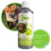 Garden Genie Fox Repellent Concentrate