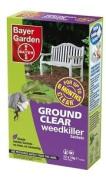 Bayer Garden Ground Clear 12 Sachet