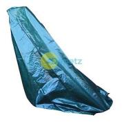 Quality Lawn Mower Rain Weather Cover Lawnmower Heavy Duty Water Proof