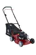 Gardencare Gclm46p 46 Cm 140 Cc Hand Propelled Briggs And Stratton Lawn Mower