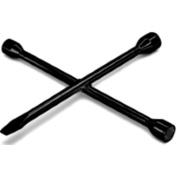 Perform Tool W9 4 Way Lug Wrench - 10cm