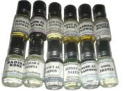24 New Perfumes Attars Fragrances Oil Wholesale Job Lot White Madina Rose Mushk